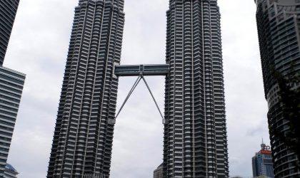 تقرير عشقي اتحادي في رحله عائلية لماليزيا 2017