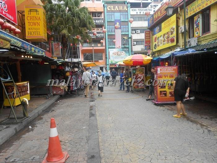 السوق الصيني في كوالالمبور12