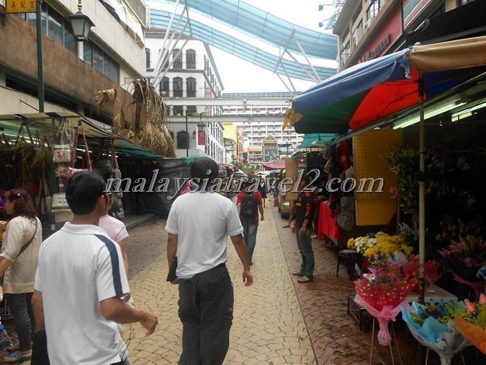 السوق الصيني في كوالالمبور15