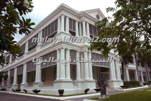 المتحف الملكي سيلانجور5