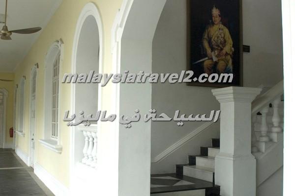 المتحف الملكي سيلانجور7