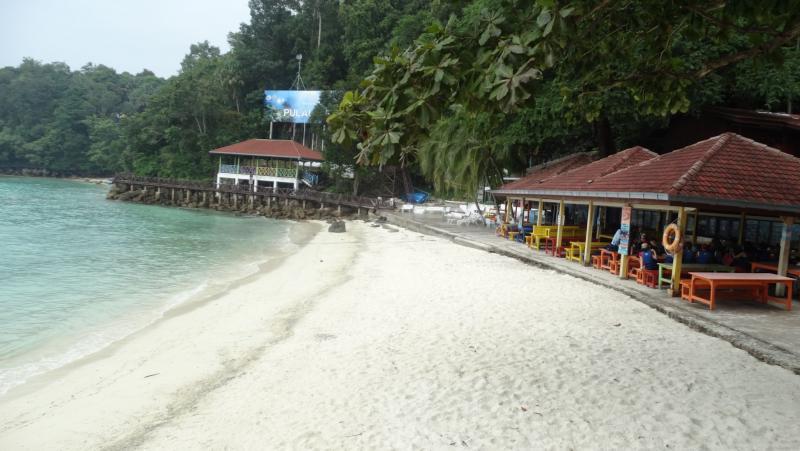 جزيرة باولاو بيار10