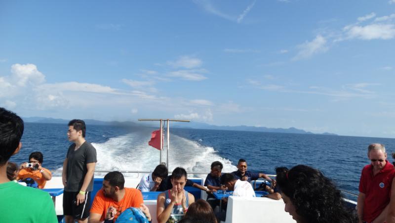 جزيرة باولاو بيار4