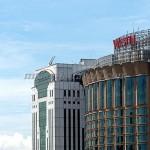 The Westin Kuala Lumpur فندق ويستن كوالالمبور