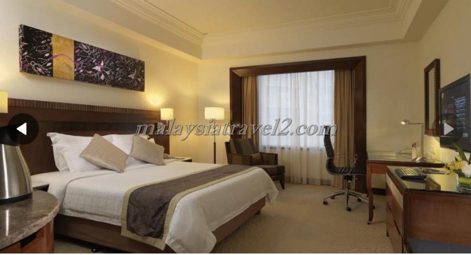 عرف فندق ون وورلد في سيلانجور7