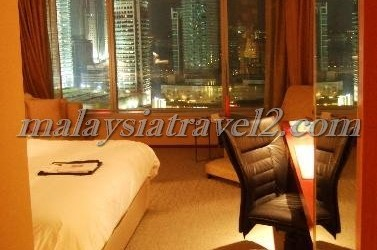 فندق تريدرز كوالالمبور ماليزيا Traders Hotel, Kuala Lumpur11