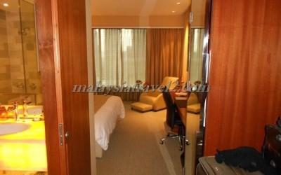فندق تريدرز كوالالمبور ماليزيا Traders Hotel, Kuala Lumpur13
