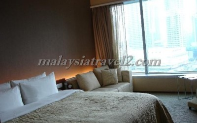 فندق تريدرز كوالالمبور ماليزيا Traders Hotel, Kuala Lumpur14