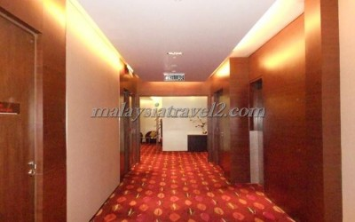 فندق تريدرز كوالالمبور ماليزيا Traders Hotel, Kuala Lumpur1
