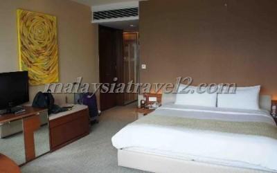 فندق تريدرز كوالالمبور ماليزيا Traders Hotel, Kuala Lumpur15