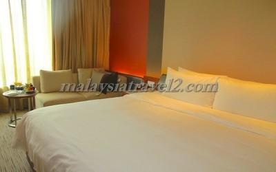 فندق تريدرز كوالالمبور ماليزيا Traders Hotel, Kuala Lumpur16
