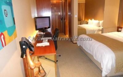 فندق تريدرز كوالالمبور ماليزيا Traders Hotel, Kuala Lumpur17
