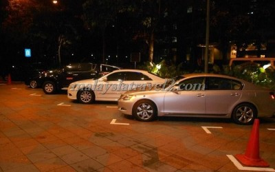 فندق تريدرز كوالالمبور ماليزيا Traders Hotel, Kuala Lumpur2
