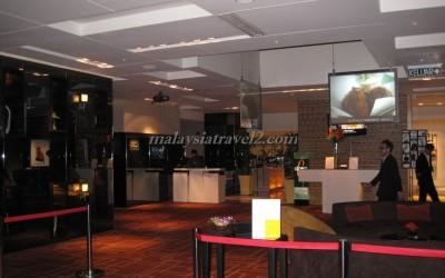 فندق تريدرز كوالالمبور ماليزيا Traders Hotel, Kuala Lumpur4