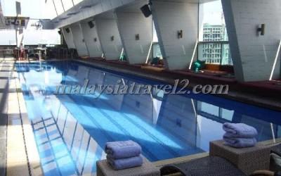 فندق تريدرز كوالالمبور ماليزيا Traders Hotel, Kuala Lumpur5