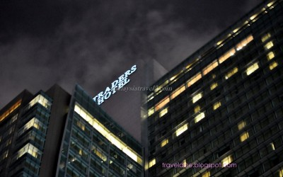 فندق تريدرز كوالالمبور ماليزيا Traders Hotel, Kuala Lumpur6