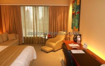 فندق تريدرز كوالالمبور ماليزيا Traders Hotel, Kuala Lumpur7