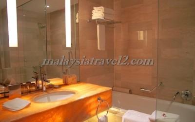 فندق تريدرز كوالالمبور ماليزيا Traders Hotel, Kuala Lumpur8