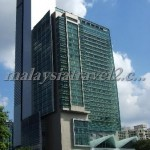 Traders Hotel Kuala Lumpur فندق تريدرز كوالالمبور بوكينج