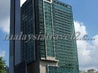 فندق تريدرز كوالالمبور ماليزيا Traders Hotel, Kuala Lumpur9