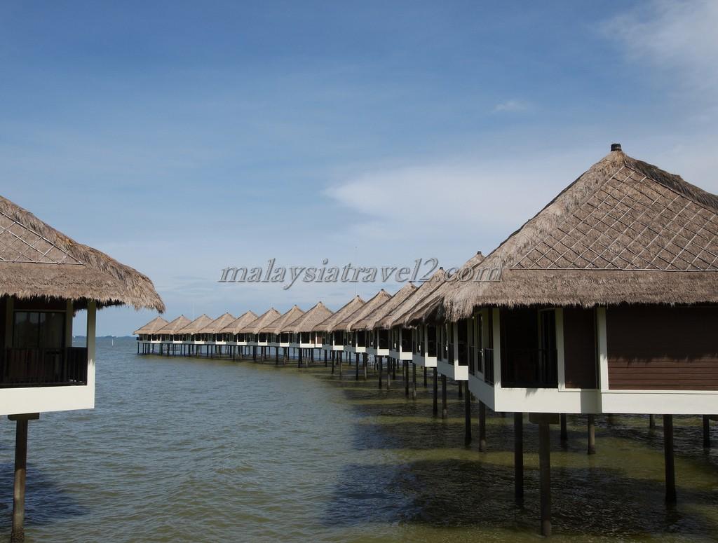 فندق جولدن بالم تري ماليزيا16