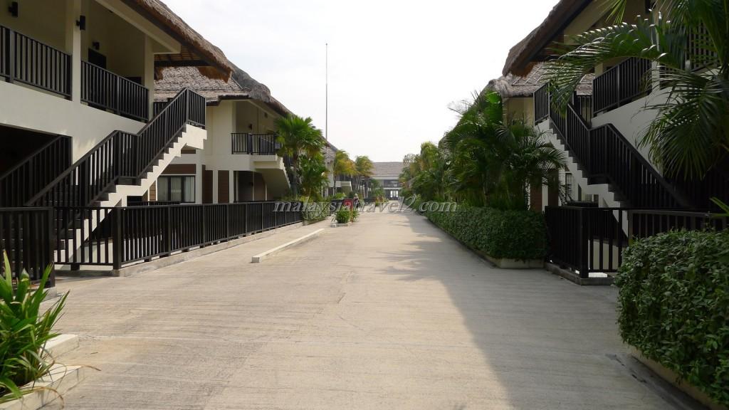 فندق جولدن بالم تري ماليزيا17