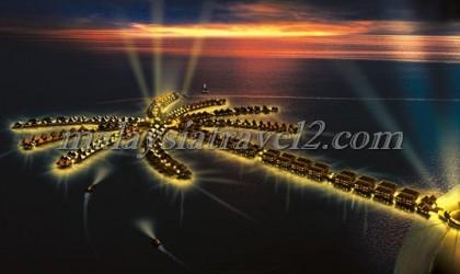 فندق أفاني ماليزيا سيبانغ غولد كوست VANI Sepang Goldcoast Resort