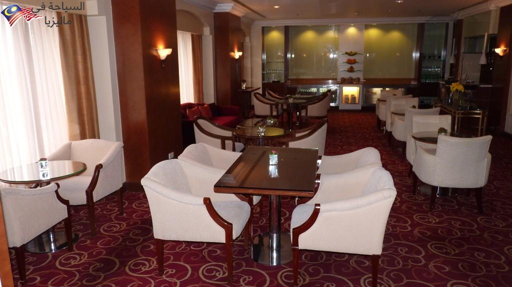فندق شيراتون إمبيريال كوالالمبور1