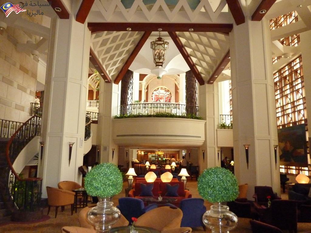 فندق شيراتون إمبيريال كوالالمبور2