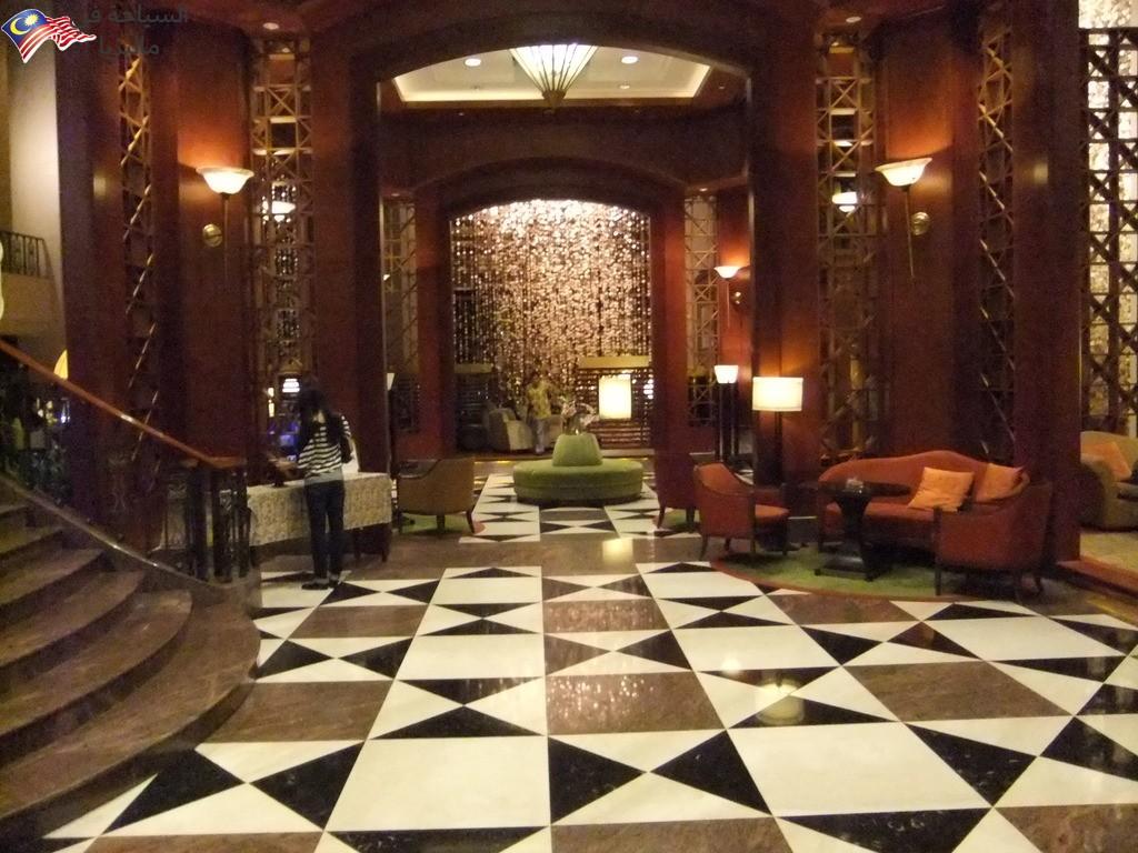 فندق شيراتون إمبيريال كوالالمبور3