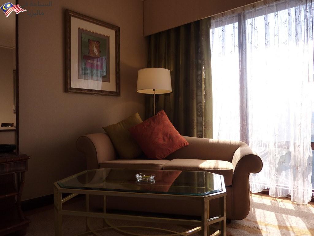 فندق شيراتون إمبيريال كوالالمبور4
