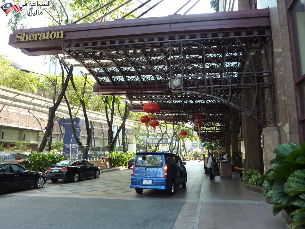 فندق شيراتون إمبيريال كوالالمبور5