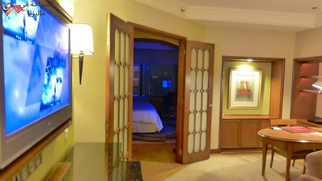 فندق شيراتون إمبيريال كوالالمبور6