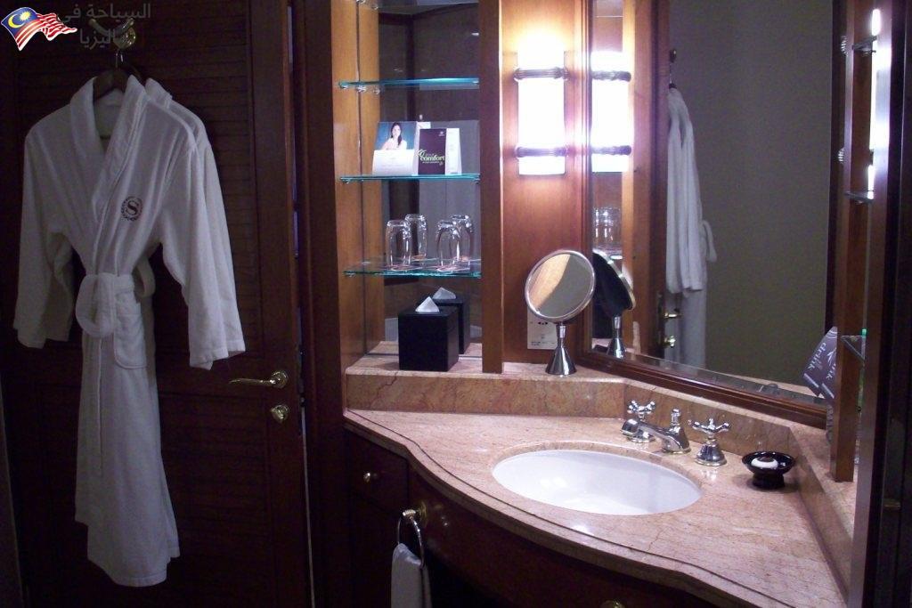 فندق شيراتون إمبيريال كوالالمبور7