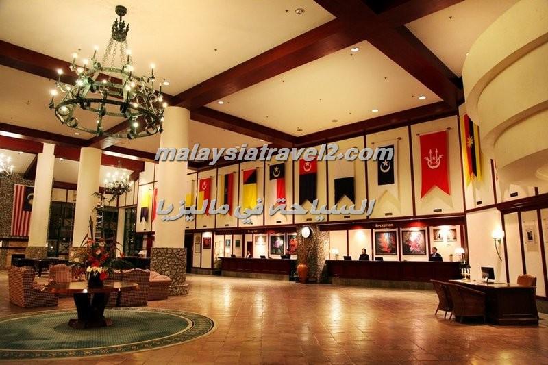 فندق كوبثورن كاميرون هايلاند1