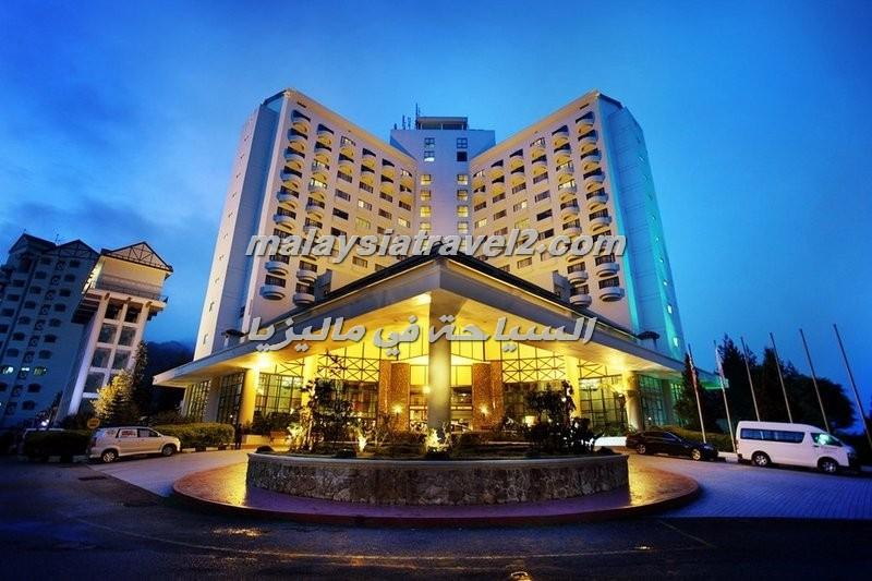 فندق كوبثورن كاميرون هايلاند8