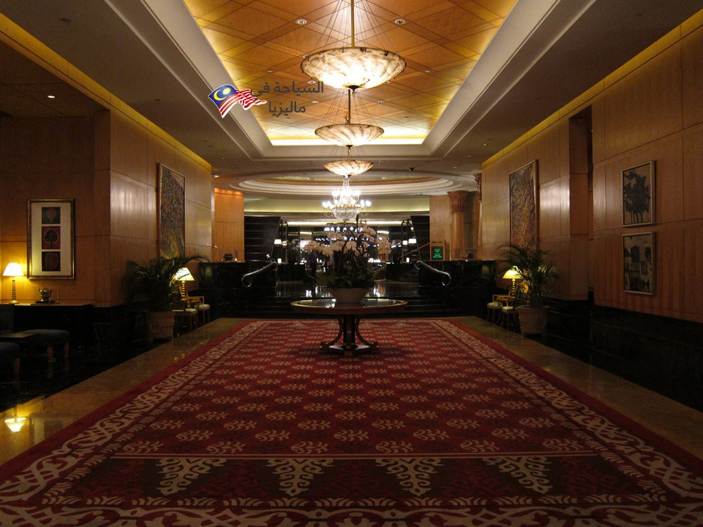 فندق ماندارين أورينتال كوالالمبور1