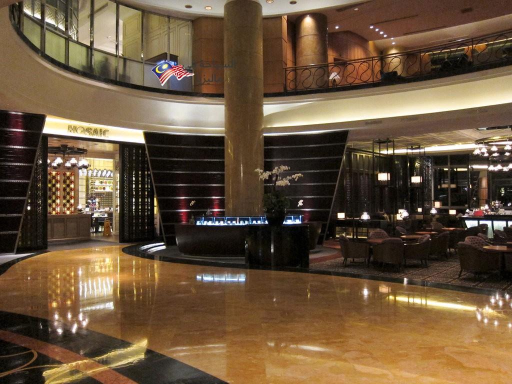 فندق ماندارين أورينتال كوالالمبور2