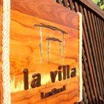 لا فيلا لنكاوي La Villa Langkawi