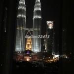 تقرير رحلتي السريعة الى ماليزيا فبراير
