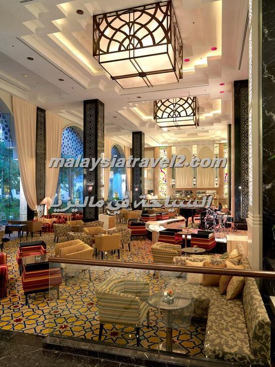 10Hotel Istana Kuala Lumpur فندق استانا كوالالمبور