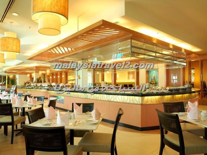 11Hotel Istana Kuala Lumpur فندق استانا كوالالمبور