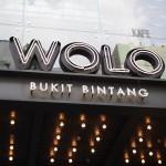 Wolo Bukit Bintang كوالالمبور شارع العرب wolo فندق