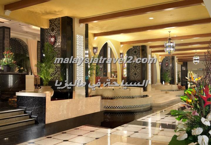 1Hotel Istana Kuala Lumpur فندق استانا كوالالمبور