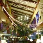 لوبي فندق هوليدي فيلا لنكاوي
