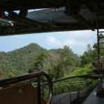 تلفريك لنكاوى Langkawi Cable Car