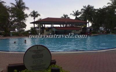 فندق هوليدي فيلا لنكاوى Holiday Villa Beach Resort & Spa Langkawi11