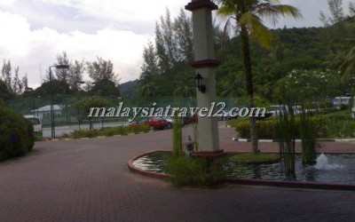 فندق هوليدي فيلا لنكاوى Holiday Villa Beach Resort & Spa Langkawi12