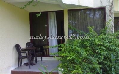 فندق هوليدي فيلا لنكاوى Holiday Villa Beach Resort & Spa Langkawi13