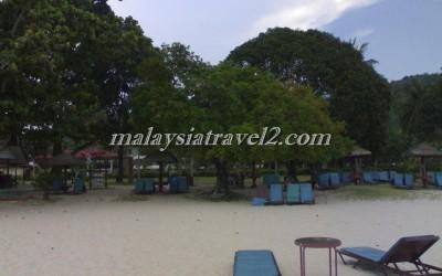 فندق هوليدي فيلا لنكاوى Holiday Villa Beach Resort & Spa Langkawi2